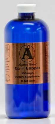 angstrom copper