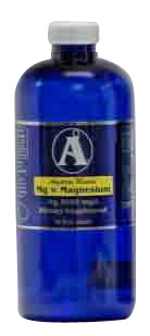 Angstrom Liquid Magnesium Supplement