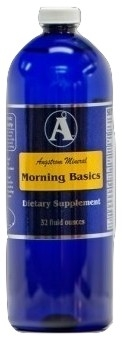 Angstrom Morning basics Mineral Mix