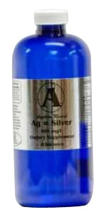 Angstrom Silver