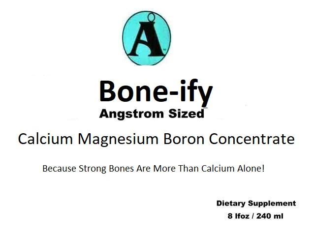 Bone-ify 8 oz